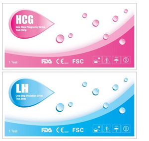 The Cheapest And Still Accurate Pregnancy And Ovulation Tests