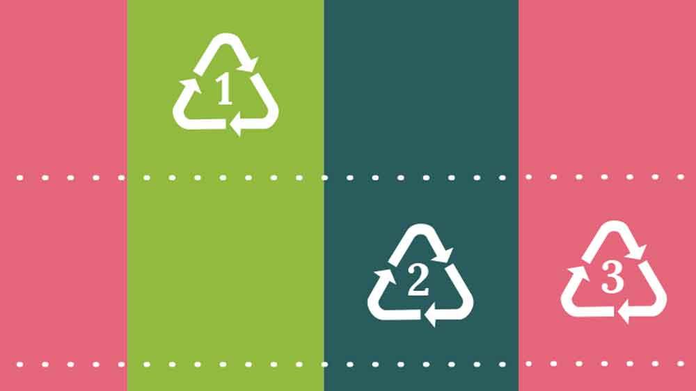 safe plastics numbers chart