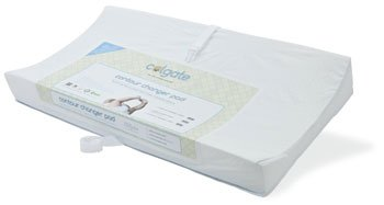 colgate non-toxic changing pad