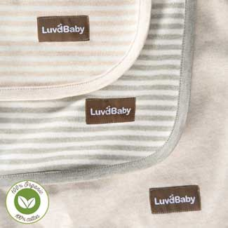 organic changing pad liners