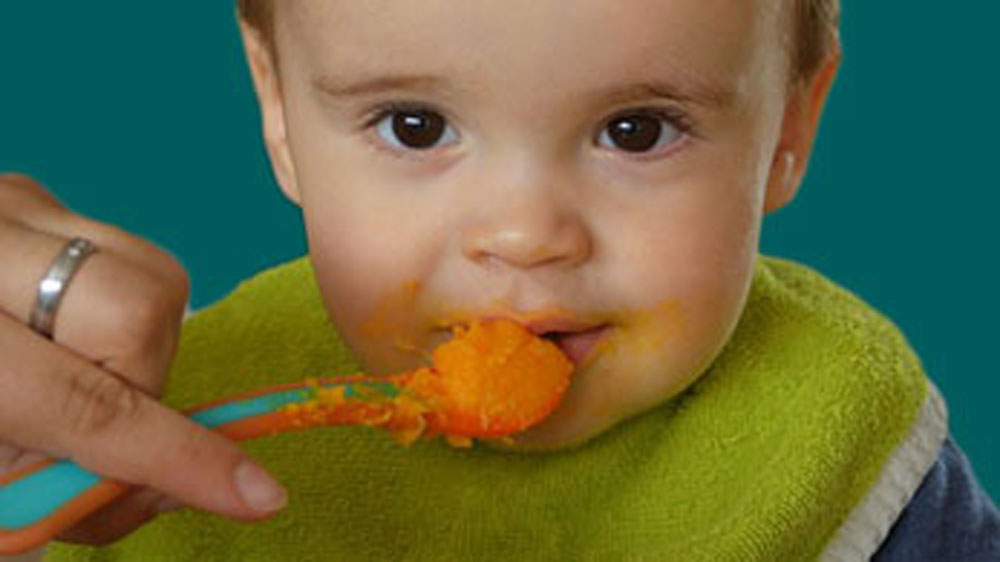 organic baby food delivery