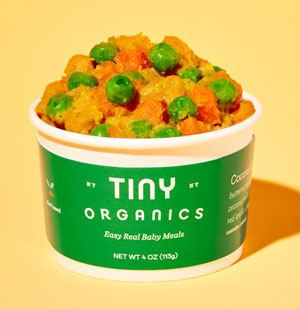 tiny organics organic baby food delivery